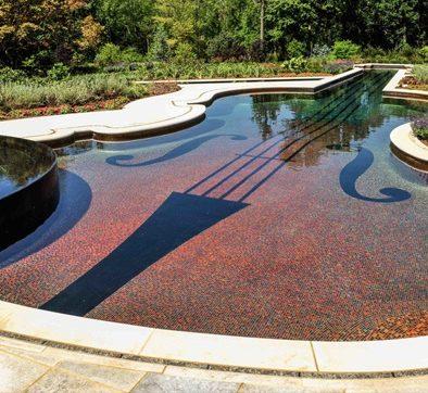 carrelage piscine extérieur